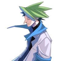 Image of Kurtis