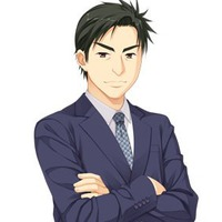 Image of Taichi Hoshina