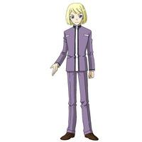 Profile Picture for Shion Kiba