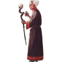 Image of Warlock