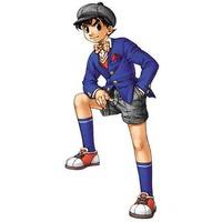 Image of Kidd
