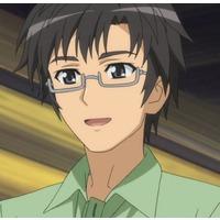 Image of Mr.  Izumi