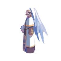Image of Archangel Vulcanus