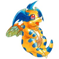 Image of Draggy