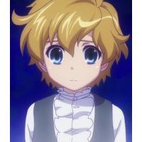 Image of Huey (young)