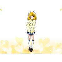 Image of Yayoi Kise