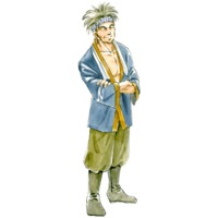 Image of Sansuke