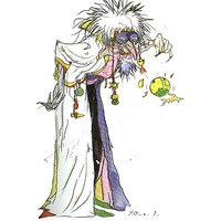 Image of Dr. Lugae