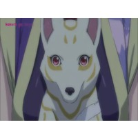 Image of Fox Spirit Child