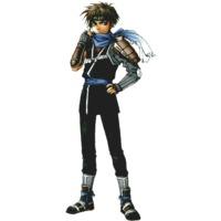 Image of Sasuke