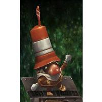 Image of Dwarf Chieftain