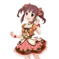 Image of Chieri Ogata