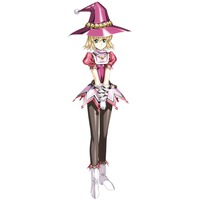 Image of Dungeon Girl