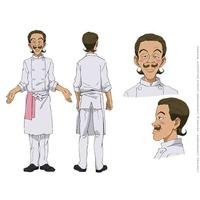 Image of Tetsu Asahina