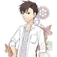 Image of Eiji Satomi