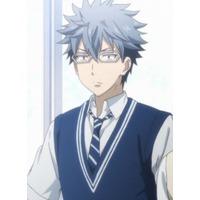Image of Ushio Igarashi