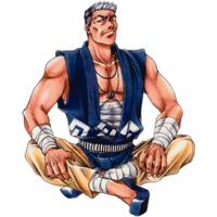 Image of Tetsu