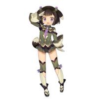 Image of Renge Miyamoto