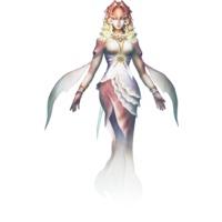 Image of Queen Rutela