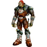 Image of Ganondorf