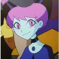 Image of Jinx