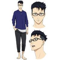 Image of Iwakura Yukihiko