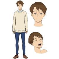 Profile Picture for Takashi Sugiyama