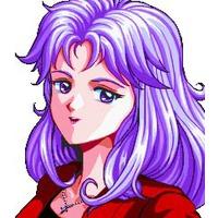 Image of Mira Kagami
