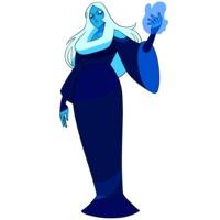 Image of Blue Diamond