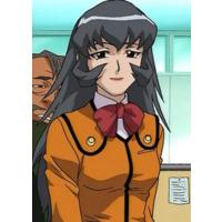 Shizuka Irie