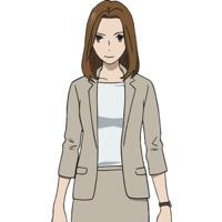 Image of Midori Kishibe