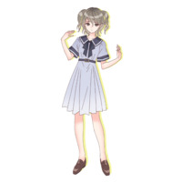 Image of Niina Yamada