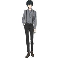 Image of Takt Asahina