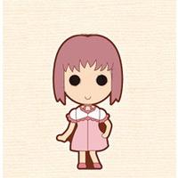 Image of Main Heroine