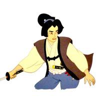 Image of Sanada Yukimura