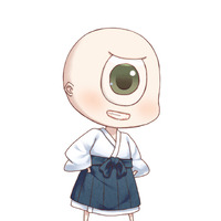 Image of Hitotsume-kozo