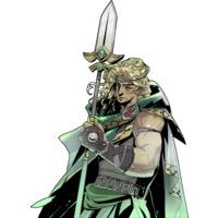 Image of Achilles