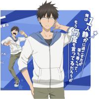 Image of Shinichi Sakurai