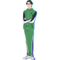 Image of Akihisa Fukui