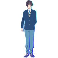 Image of Yoshiharu Ushimado