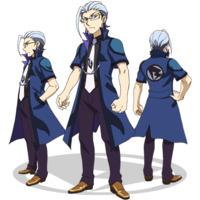 Image of Shachi Ryouga