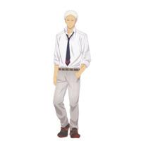 Profile Picture for Shunsuke Yoshino