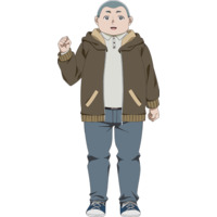 Image of Takuro Ishii
