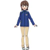 Profile Picture for Senpai