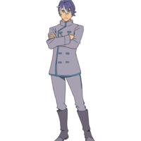 Image of Minato