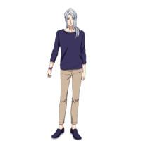 Image of Azuma Yukishiro