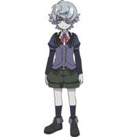 Image of Shounen