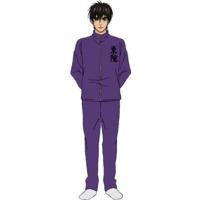 Profile Picture for Takumi Hoshina