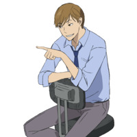 Image of Masashi Nishioka