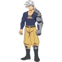 Image of Satetsu